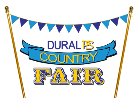 Dural Country Fair Banner